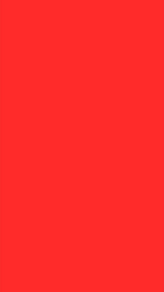 Iphone 5s Red Wallpaper