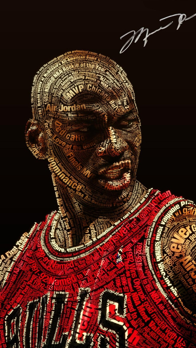 Iphone Basketball Wallpaper