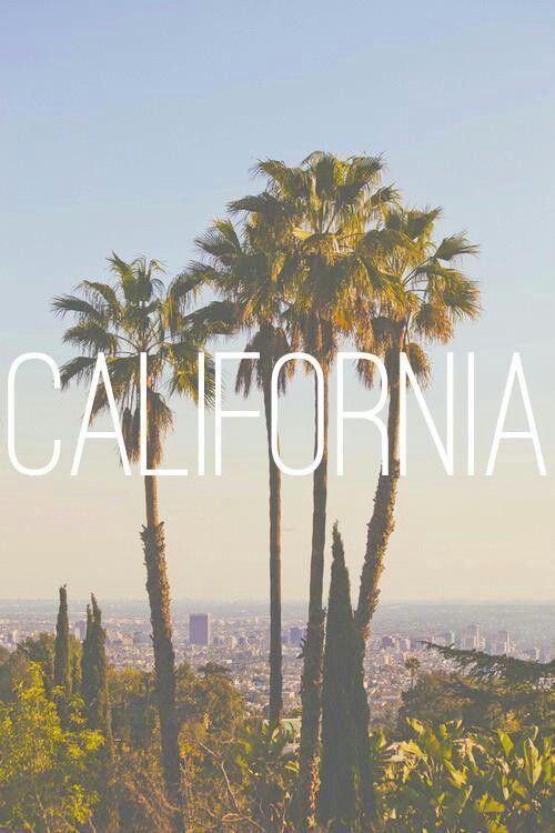 Iphone California Wallpaper