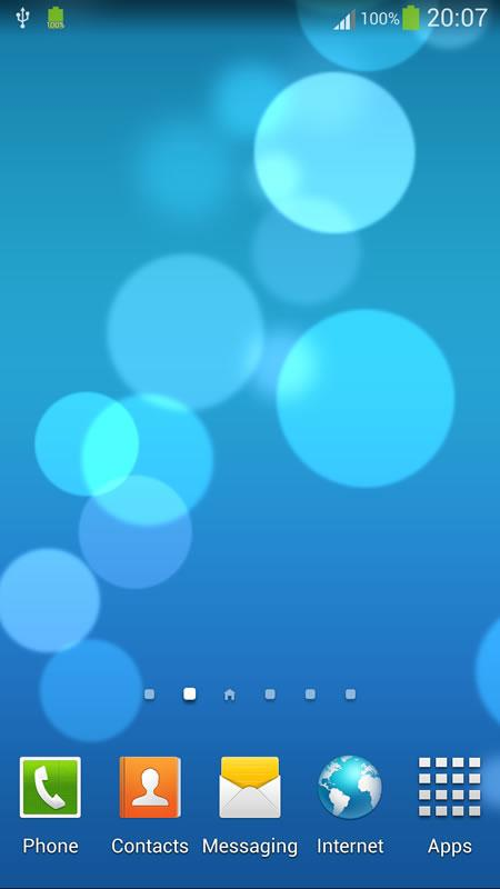 download iphone ios 7 live wallpaper gallery