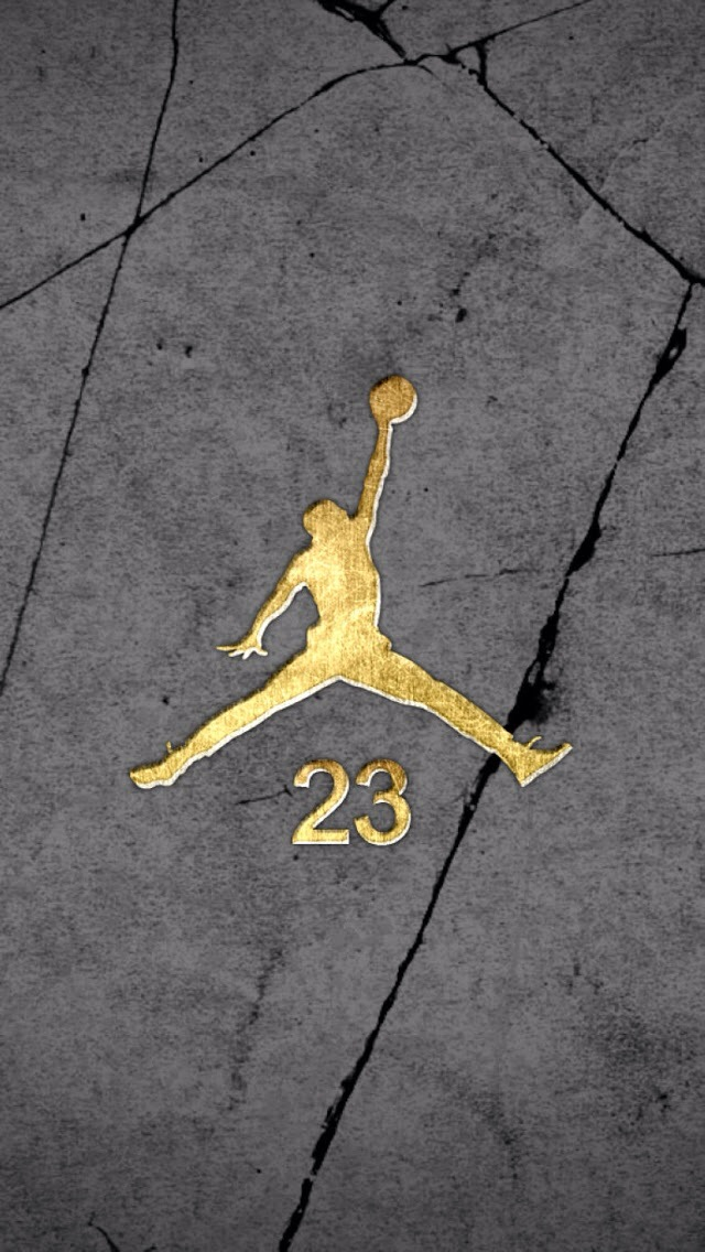 Iphone Jordan Wallpaper