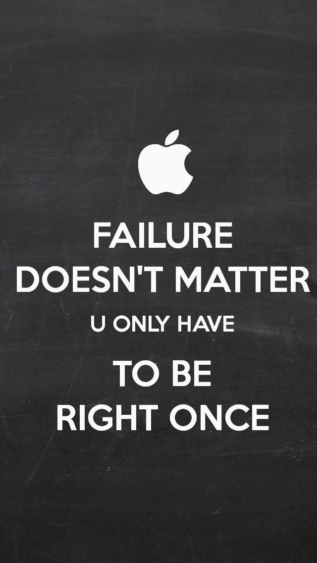 Iphone Motivational Wallpaper