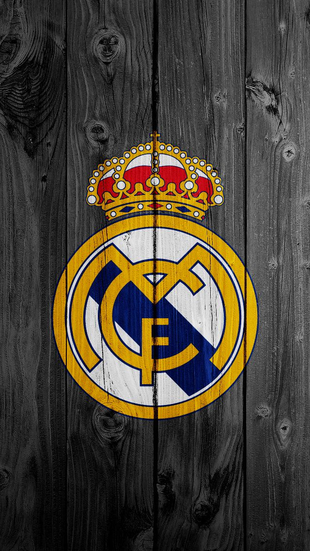 Iphone Real Madrid Wallpaper