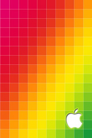 Iphone Wallpaper Colorful