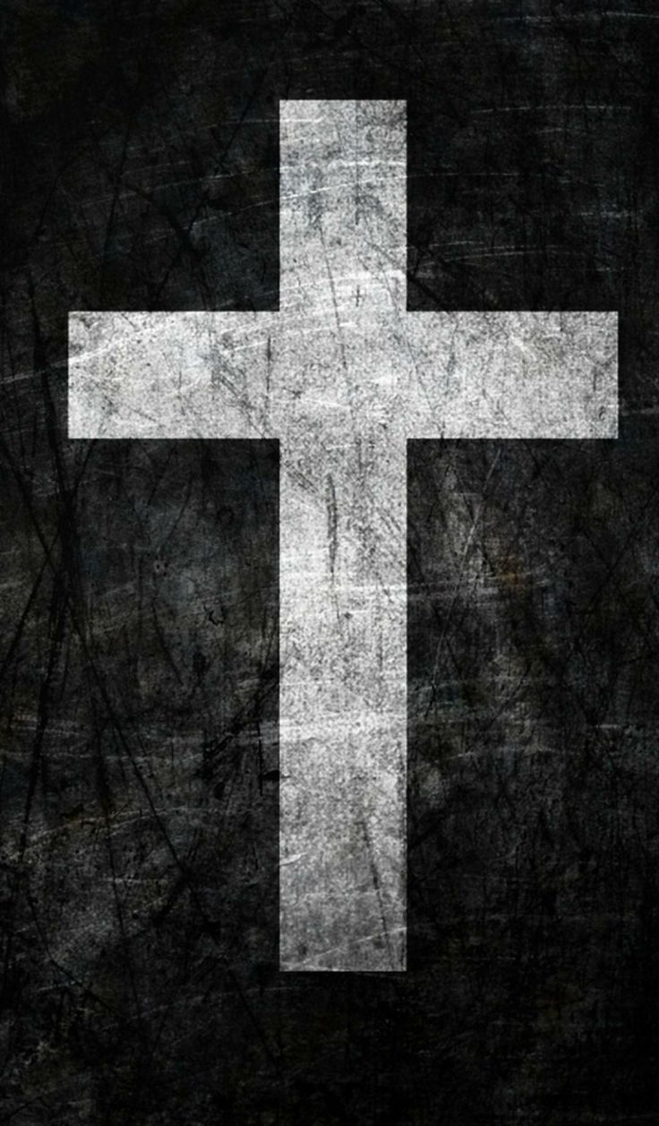 Iphone Wallpaper Cross