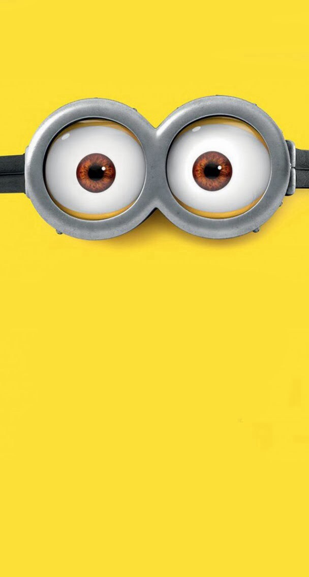 Iphone Wallpaper Minions