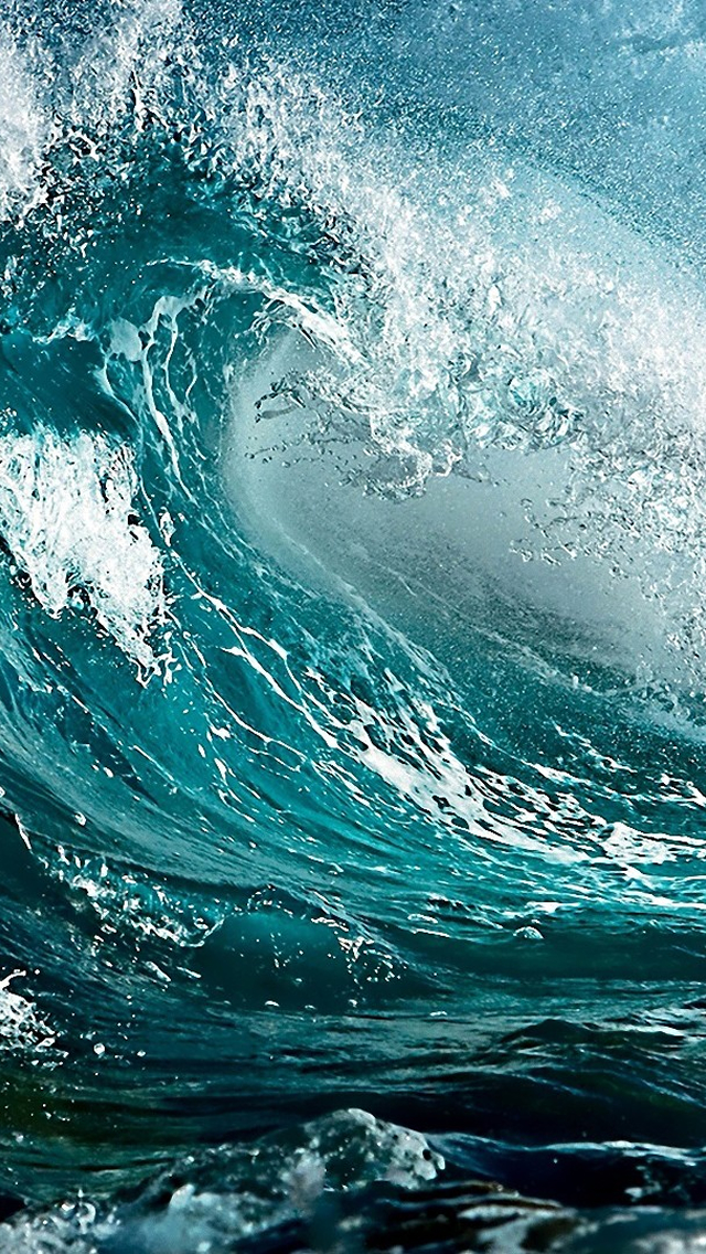 Iphone Wallpaper Ocean