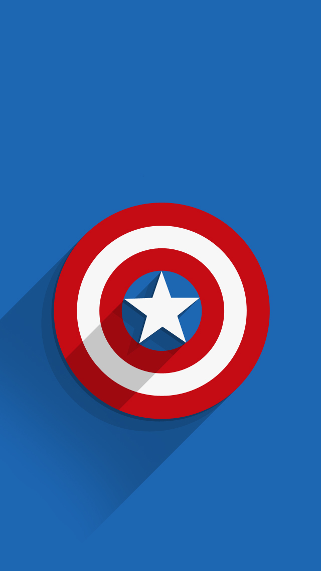 Iphone Wallpaper Superhero