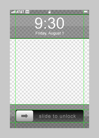 Download Iphone Wallpaper Template Psd Gallery