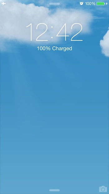 Iphone Weather Wallpaper