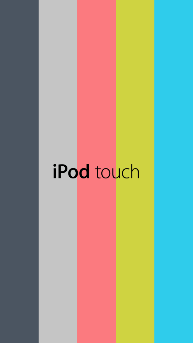 Ipod Touch Wallpaper