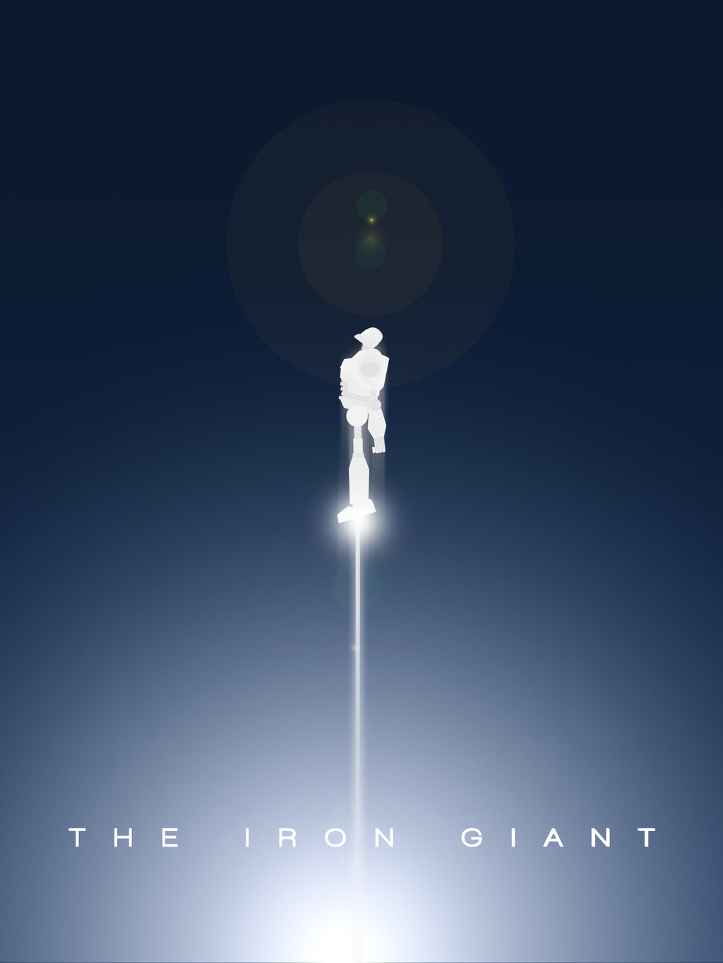 Iron Giant Wallpaper