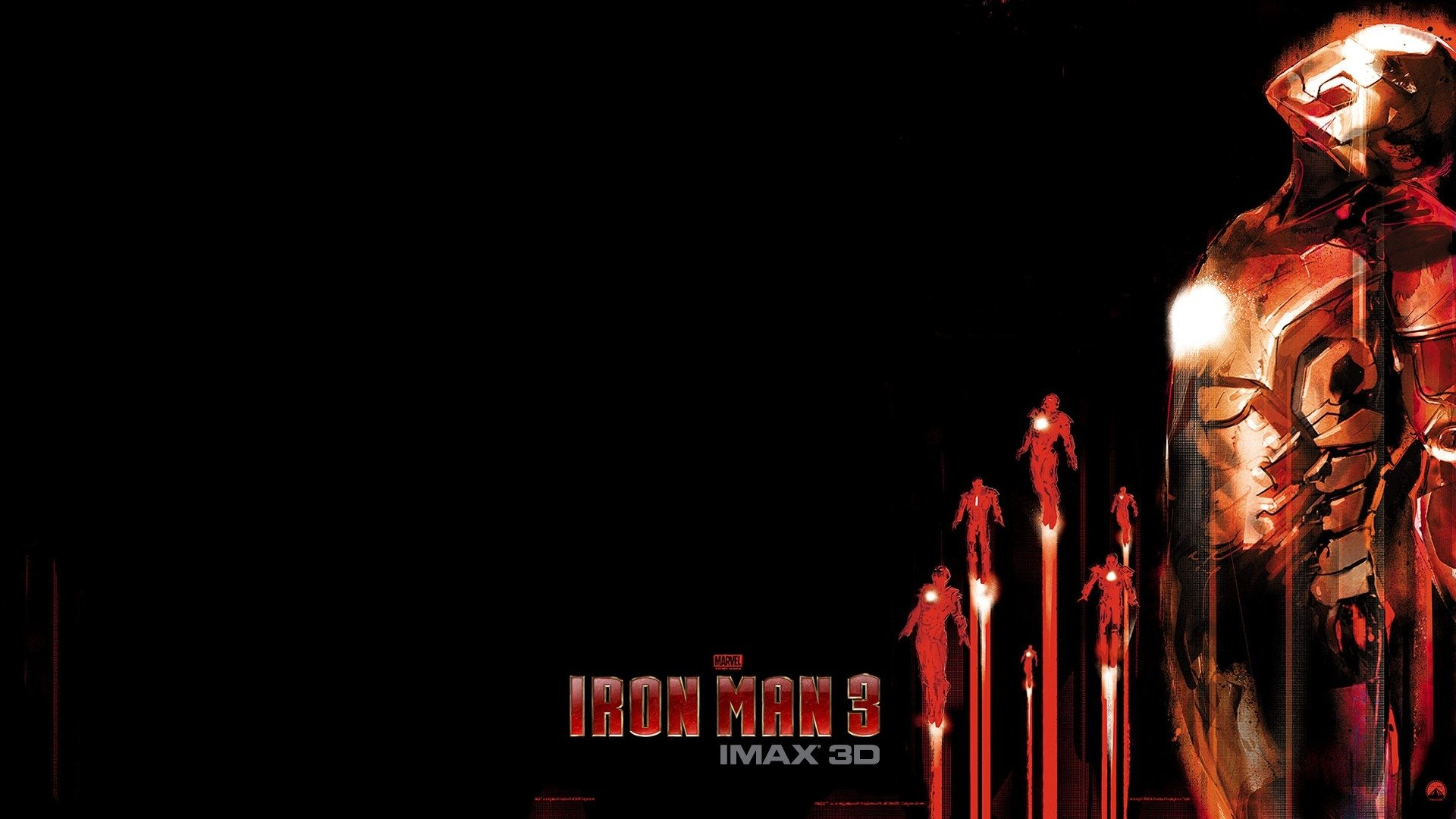 Iron Man Wallpapers Full Hd Desktop Background: Download Iron Man 3 Full HD Wallpapers Gallery