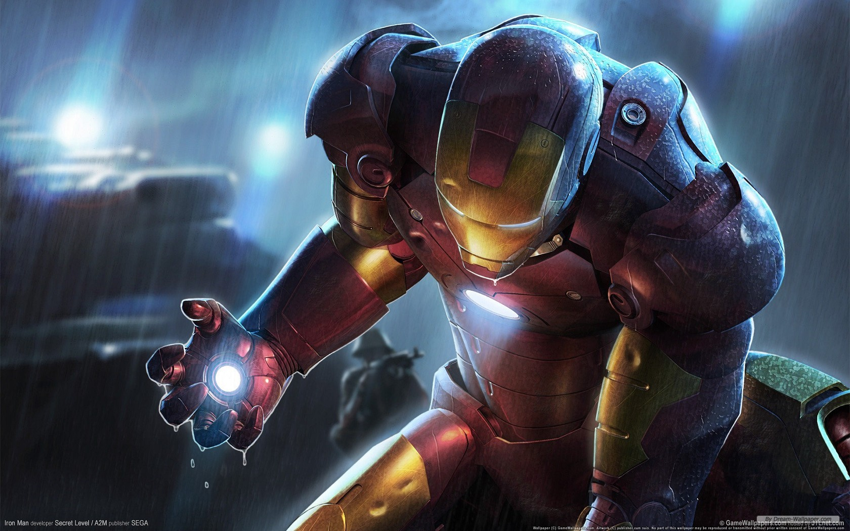 Iron Man 3 HD Wallpapers 1080p