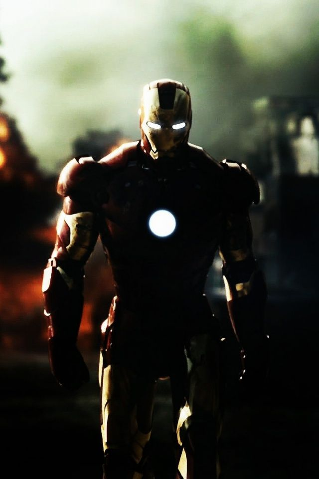 Download Iron Man HD Mobile Wallpapers Gallery