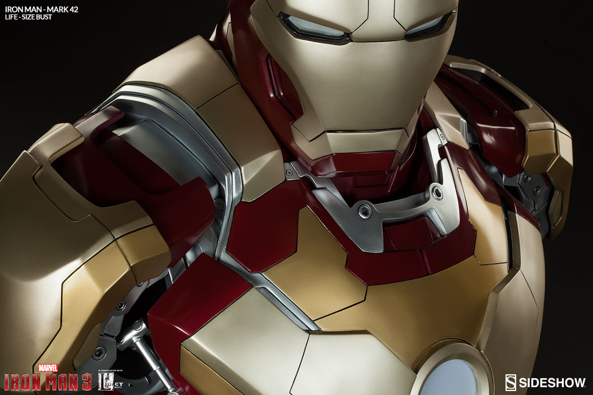 Download Iron Man Mark 42 Wallpaper Gallery