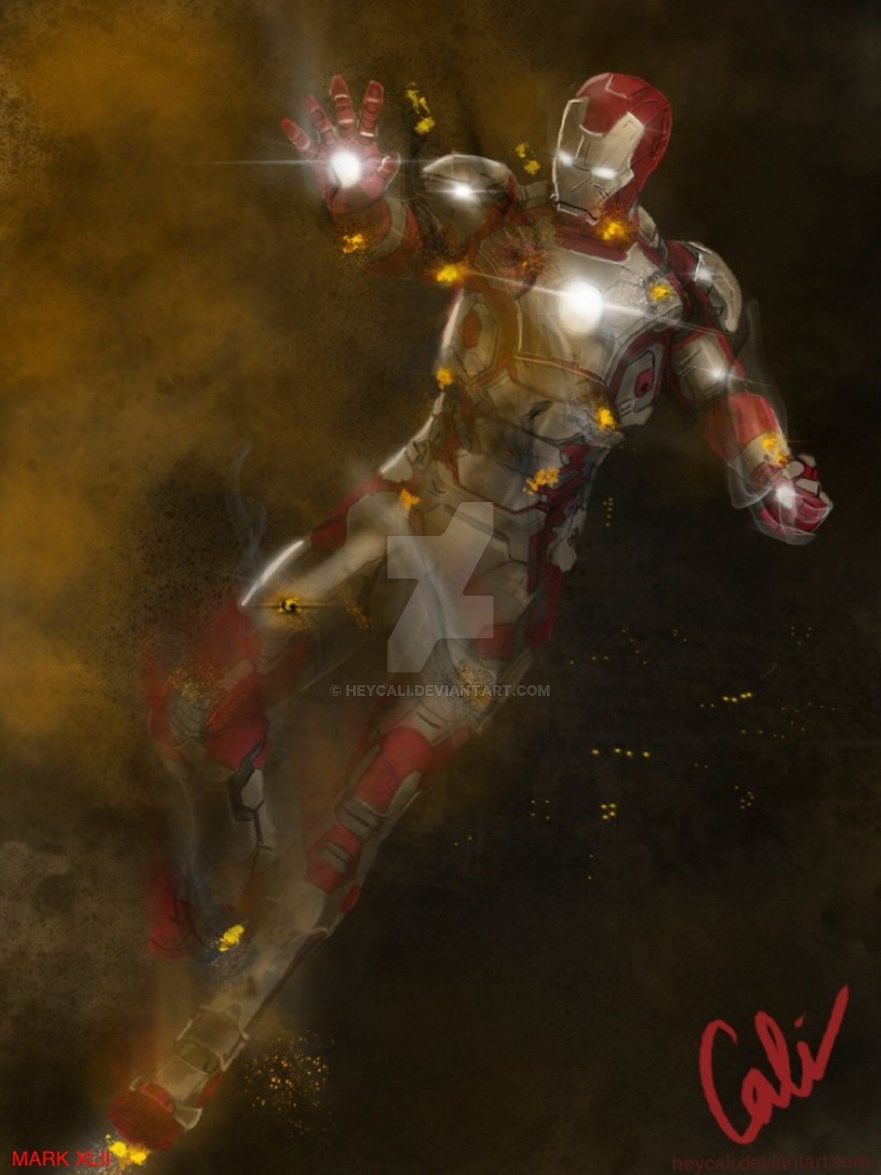 Pictures Of Iron Man Mark 8 Wallpaper Rock Cafe