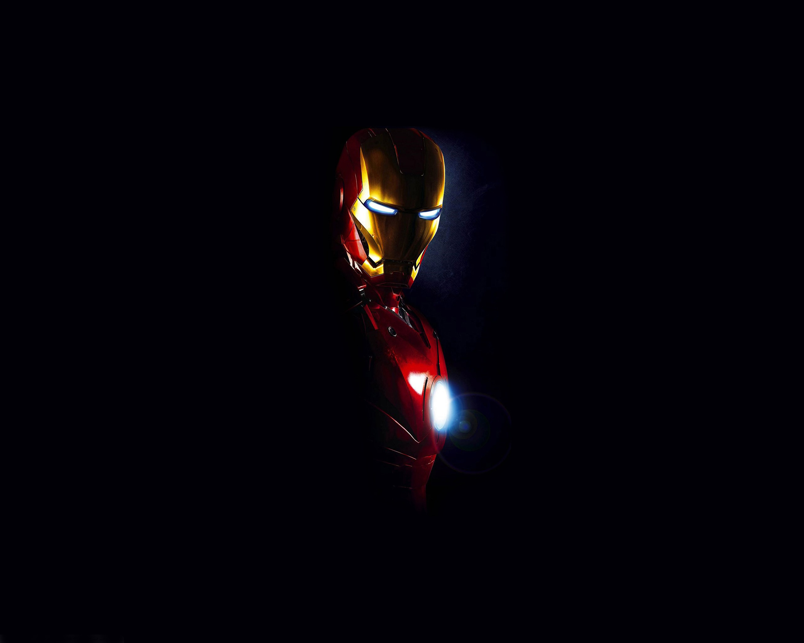 Iron Man Wallpaper 3D