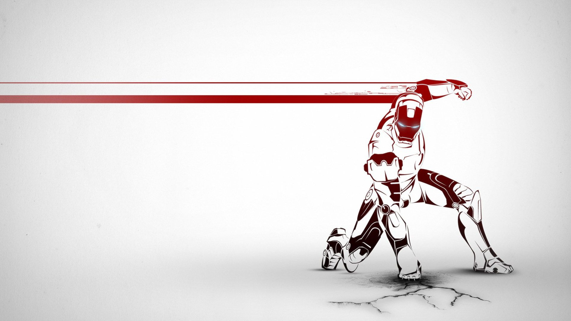 Iron Man Wallpaper Desktop