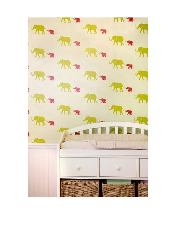 Is Wallpaper Easy To Apply