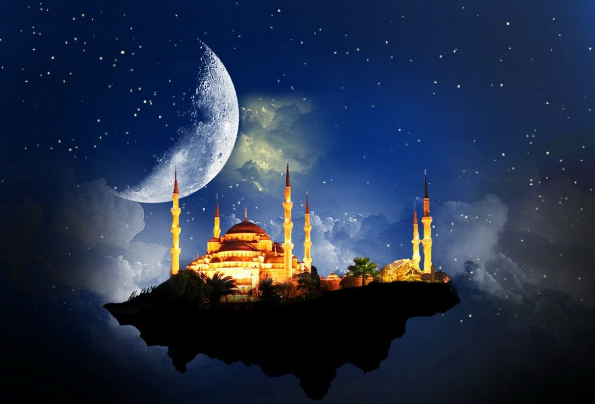 Islamic HD Wallpaper