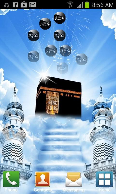 Islamic Live Wallpaper For Pc