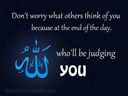 Islamic Quotes And Wallpapers