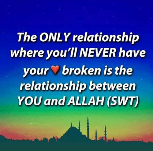 Islamic Quotes In English Wallpapers
