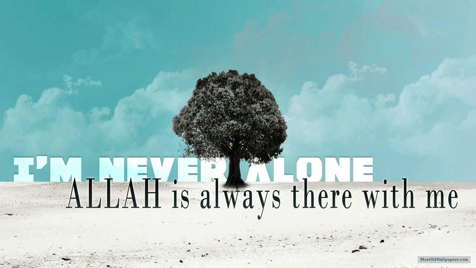 Islamic Quotes Wallpaper