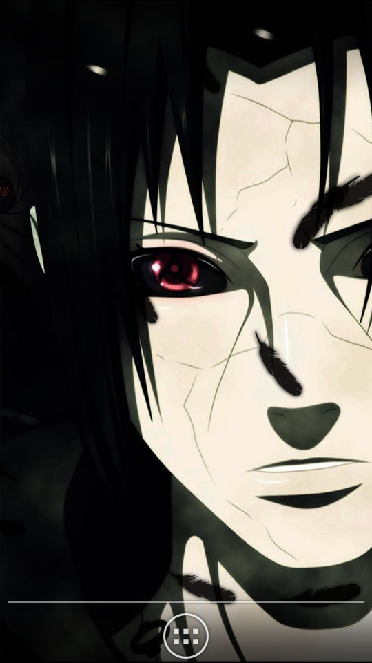 Itachi Live Wallpaper
