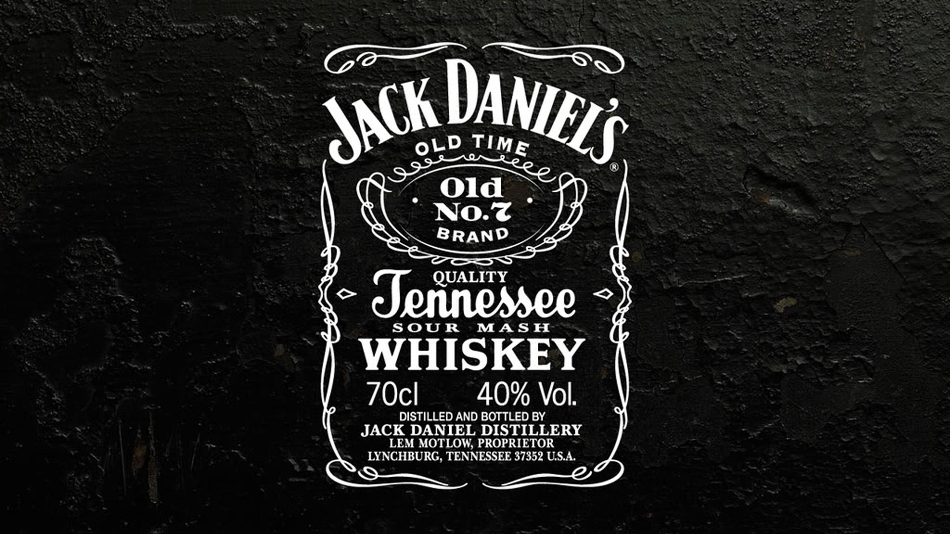 Jack Daniels Wallpapers