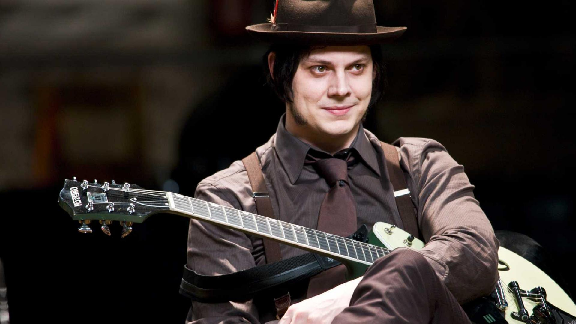 Jack White Wallpapers