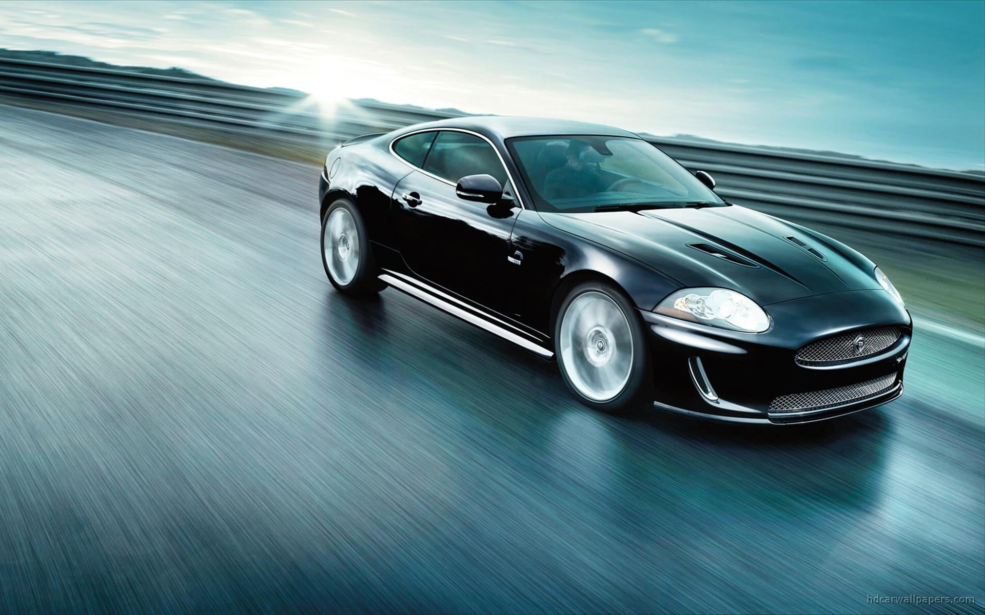 Jaguar Wallpaper Car