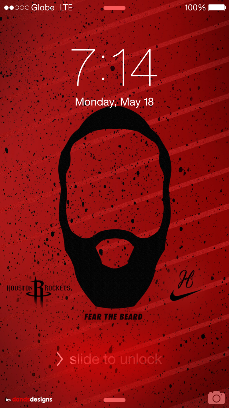James Harden Wallpaper Phone Image Gallery - HCPR