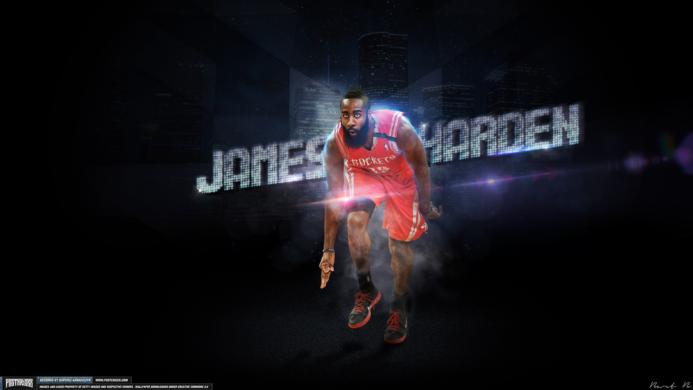 James Harden Wallpapers