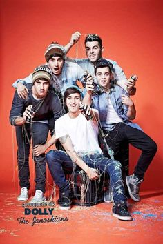 Janoskians Wallpaper