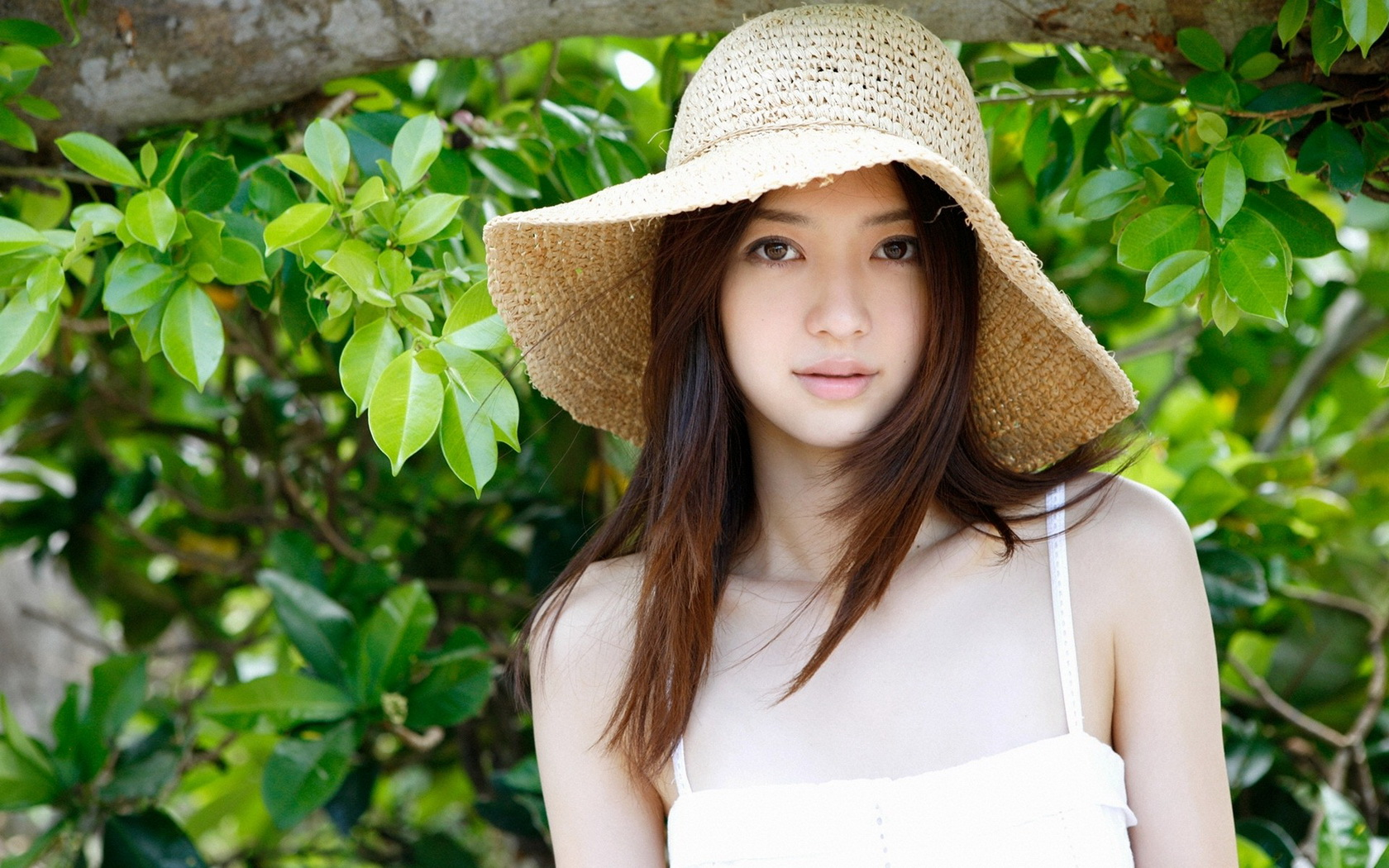 Japanese Actress HD Wallpapers