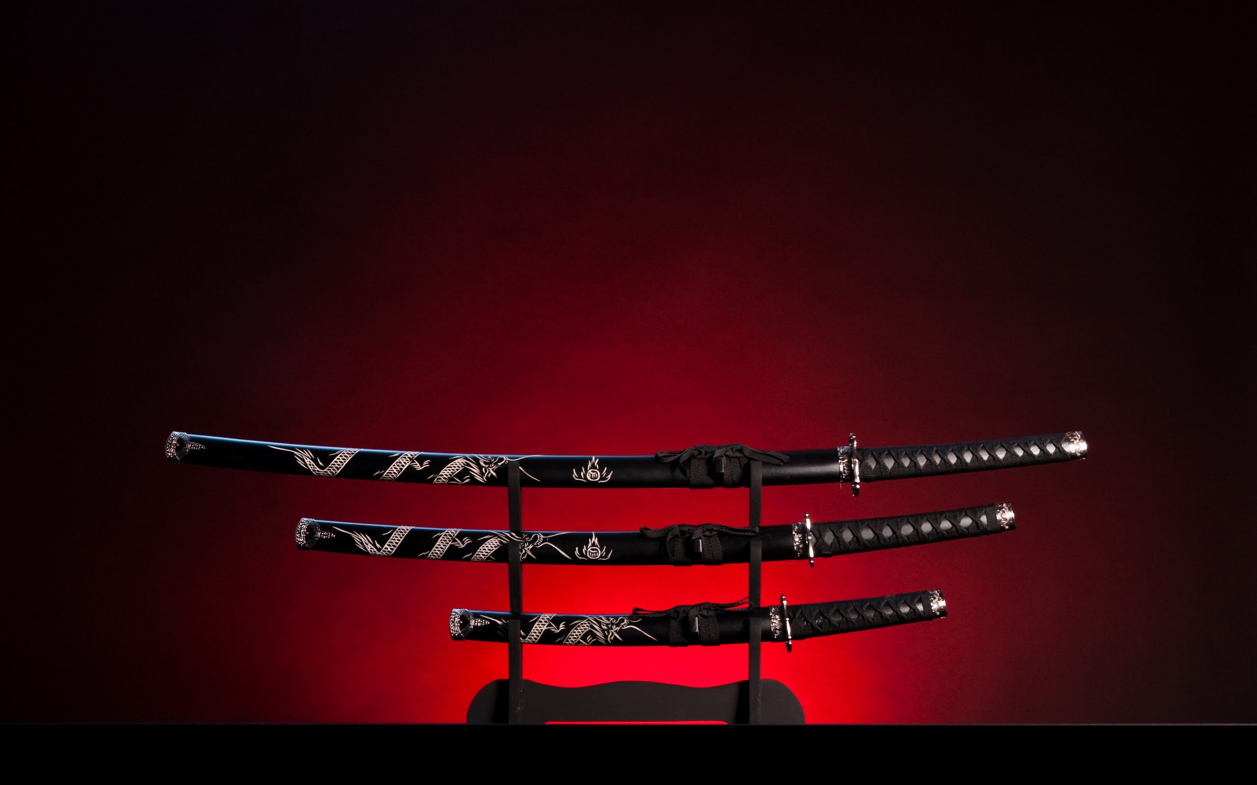 Japanese Sword Wallpaper