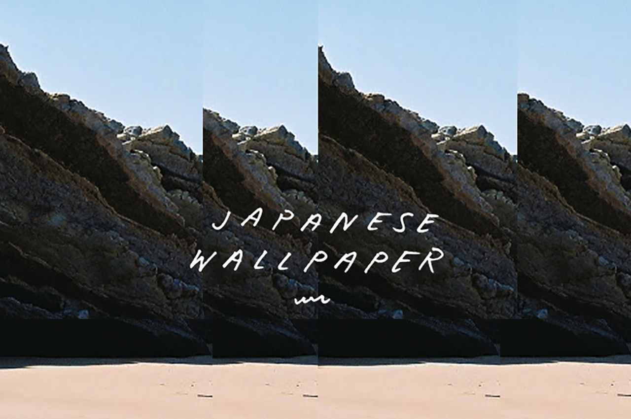 Japanese Wallpaper Artist