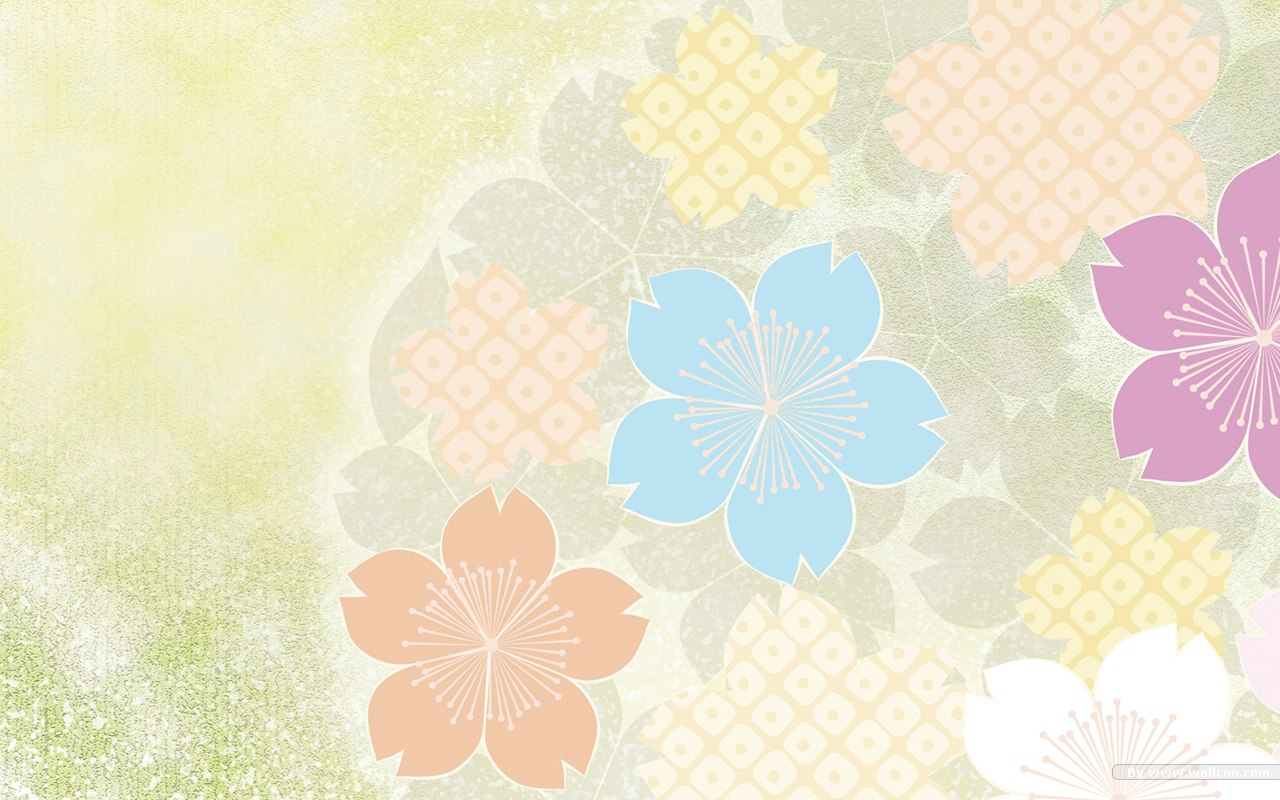 Japanese Wallpaper Patterns