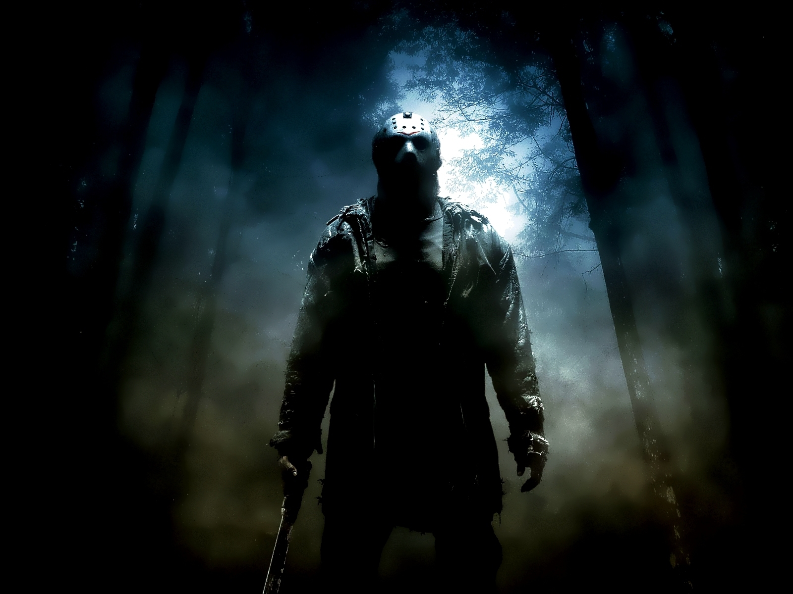 Jason Wallpaper