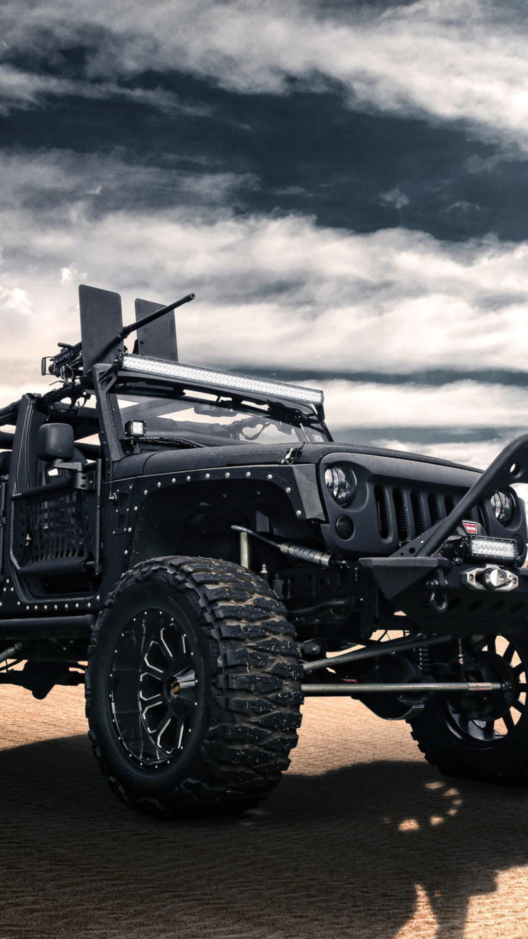Download Jeep Phone Wallpaper Gallery