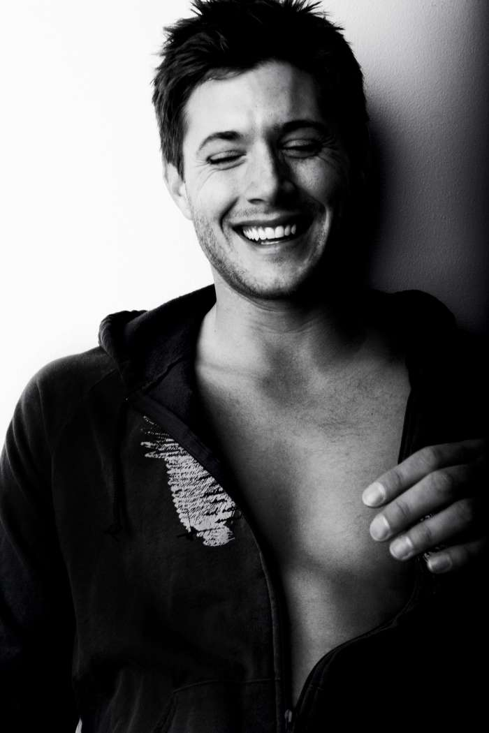 Jensen Ackles Wallpaper For Phone