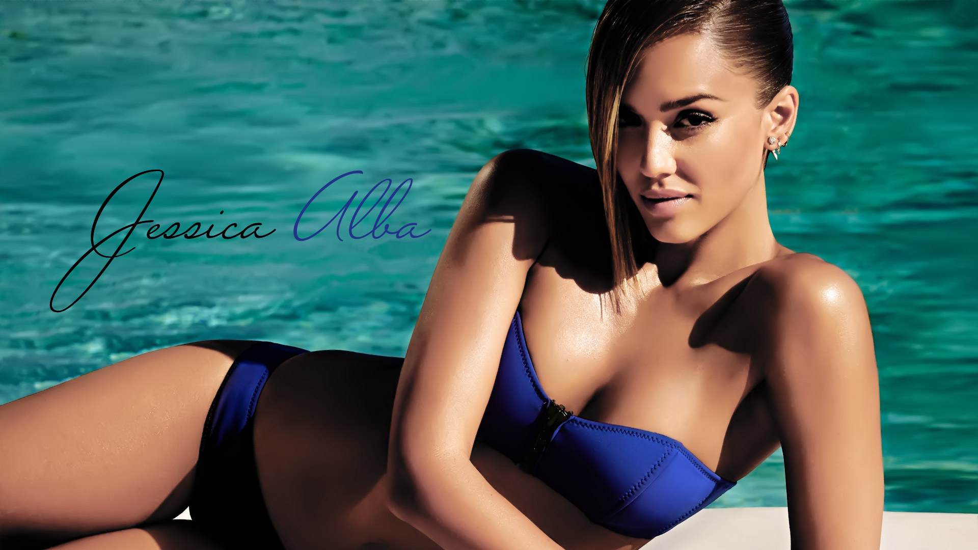 download jessica alba hot hd wallpapers gallery
