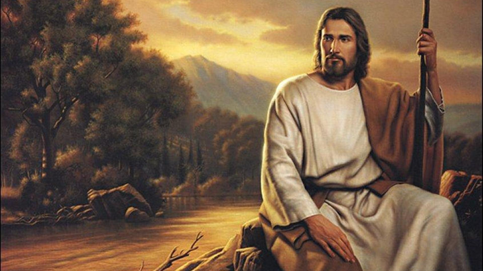 Jesus Christ Wallpaper Free Download Pc