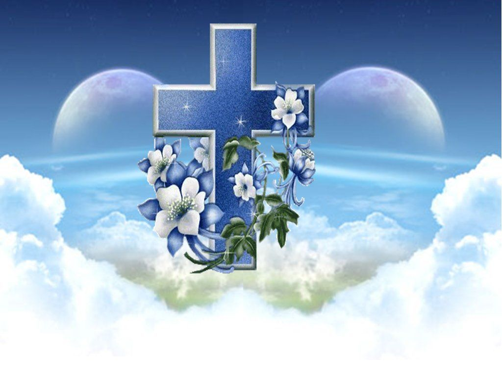 Jesus Cross Wallpaper Mobile