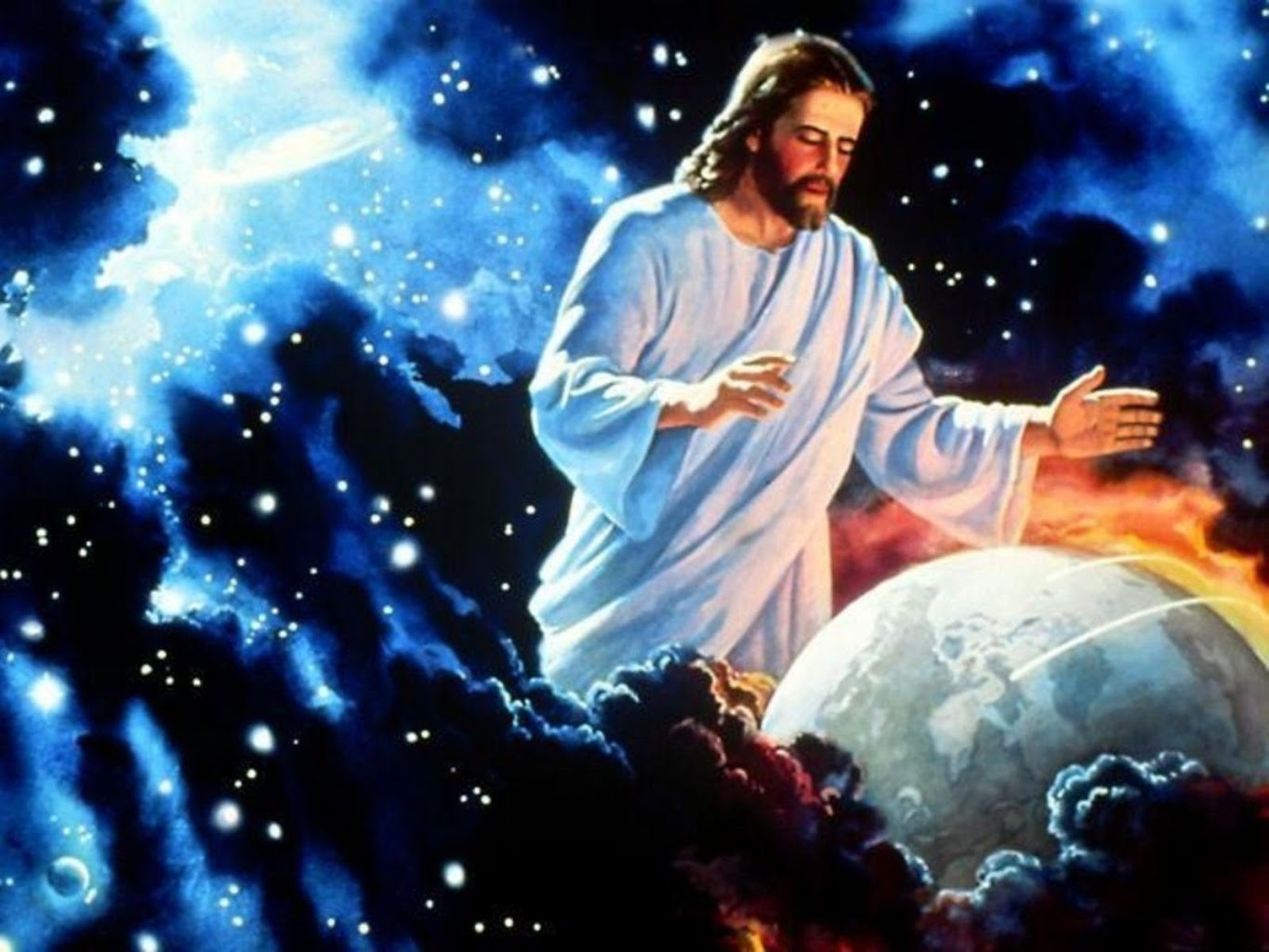 Jesus Live Wallpapers Download