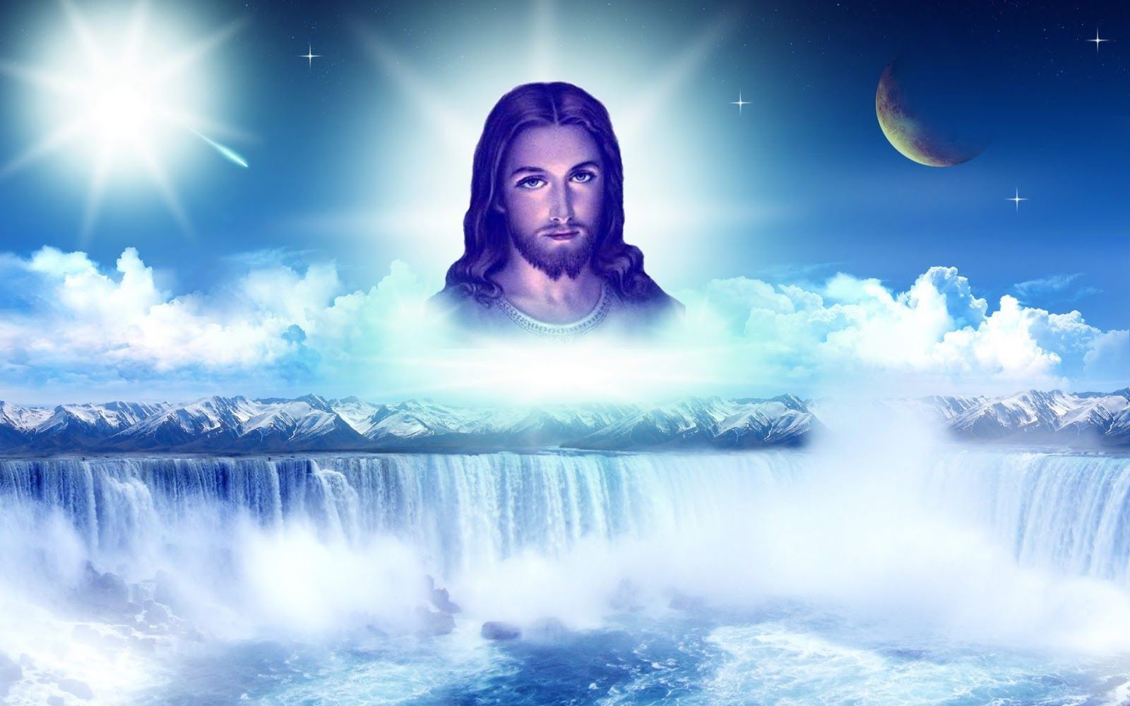 Jesus Pictures Wallpapers Free Download
