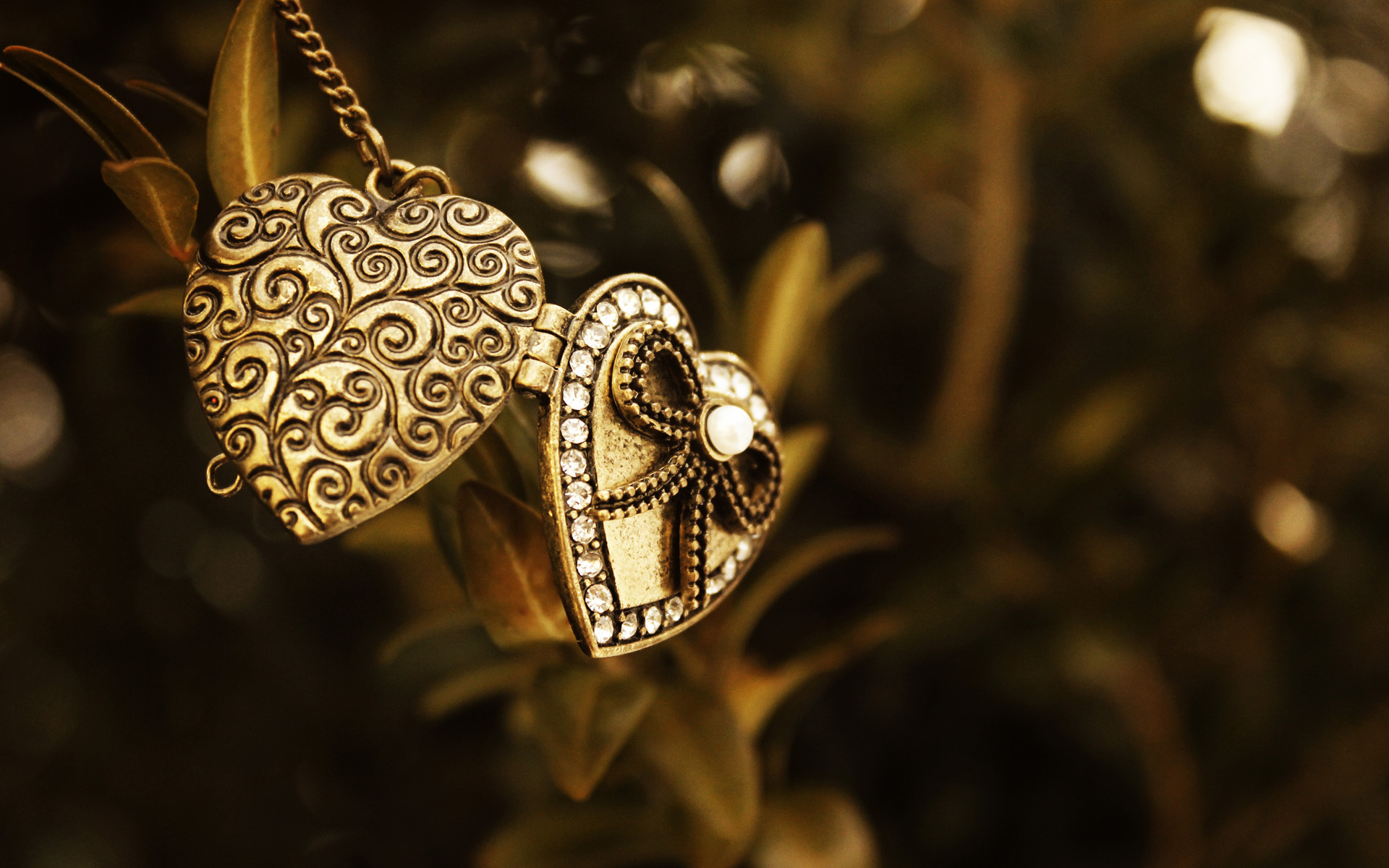 Jewellery Wallpapers