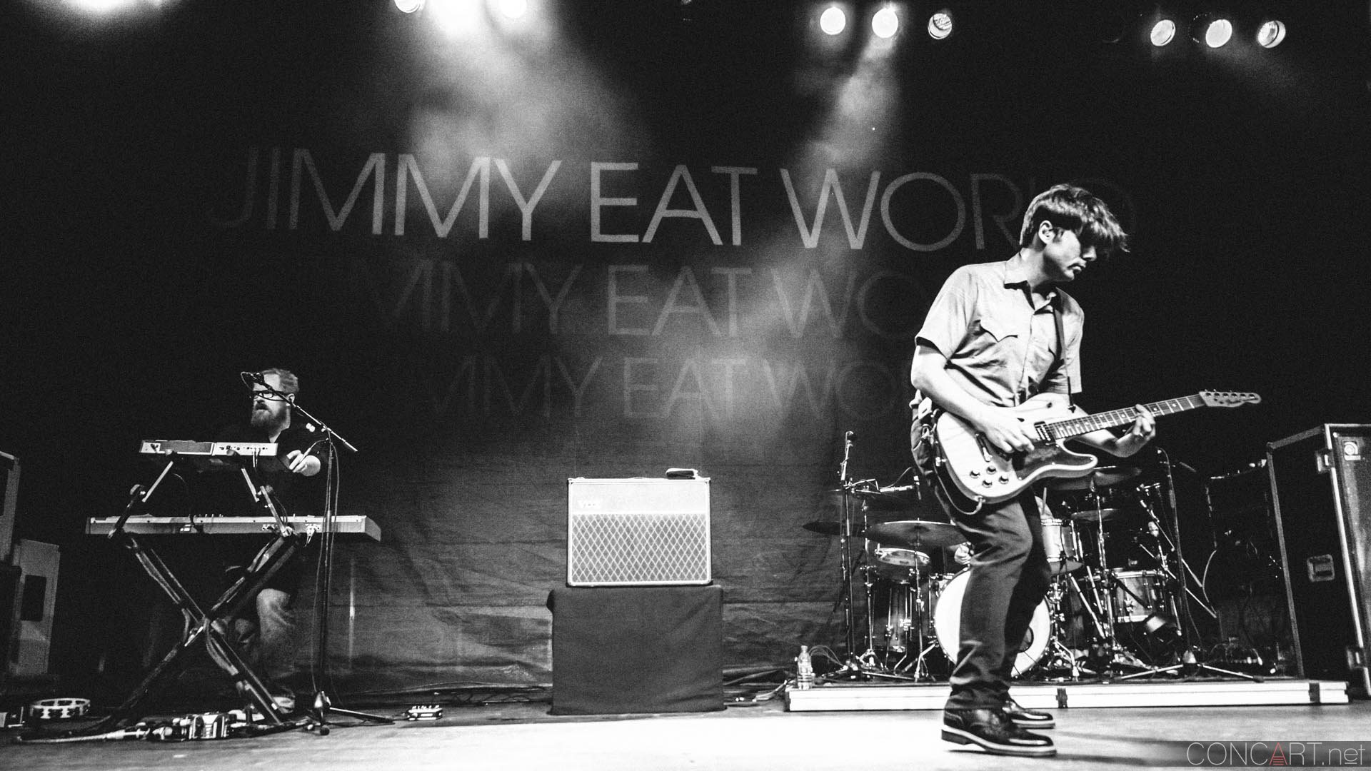 Jimmy Eat World Wallpaper